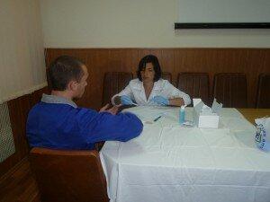 P1020996 300x225 Акція Разом проти гепатиту С: знати, тестувати, лікувати