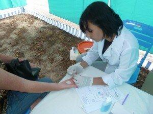 P1030046 300x225 Акція Разом проти гепатиту С: знати, тестувати, лікувати